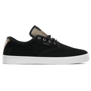 Кеды Etnies Jameson Sl (black/brown)