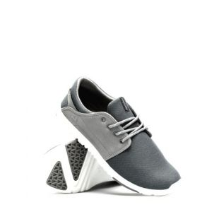 Кеды Etnies Scout (dark grey/light grey)