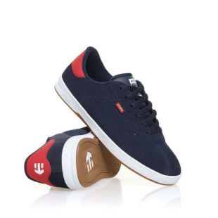 Кеды Etnies The Scam (navy/red/white)