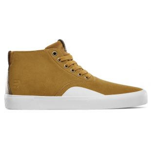 Кеды Etnies Jameson Vulc Mt (tan/brown/white)