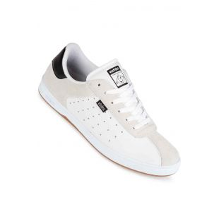 Кеды Etnies The Scam (white/black)