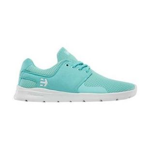 Кеды Etnies Scout Xt Wmn (light blue)