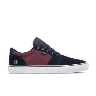 Кеды Etnies Barge LS (navy/red/white)