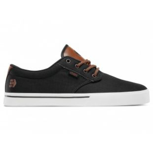 Кеды Etnies Jameson 2 Eco (black raw)