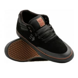 Кеды Etnies Marana Vulc Mt (black/brown)