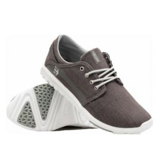 Кеды Etnies Scout (charcoal/heather)