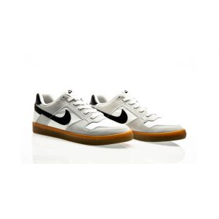 Кеды Nike SB Delta Force Vulc (summit white/black gum light)