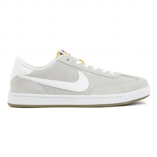 Кеды Nike SB Fc Classic (summit white/summit white white)