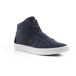 Кеды Nike SB Bruin Hi Wmn (thunder blue/black summit white)