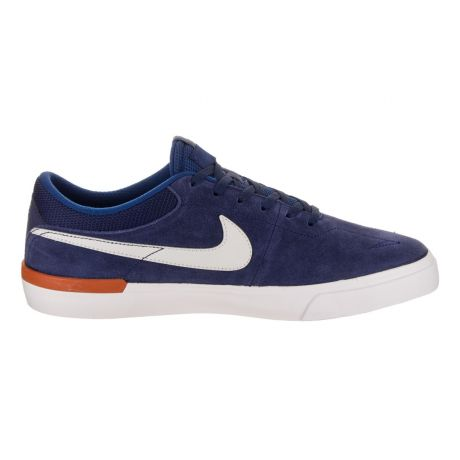 Кеды Nike SB Koston Hypervulc (blue void/vast grey monarch white)