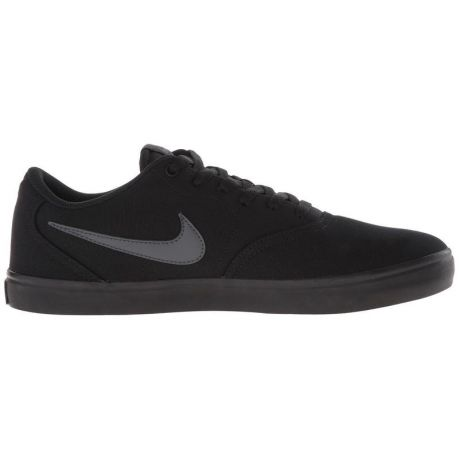 Кеды Nike SB Check Solar (black/anthracite)