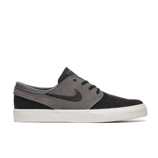 Кеды Nike SB Zoom Stefan Janoski (dark grey/black summit white)