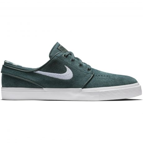 Кеды Nike SB Zoom Stefan Janoski (deep jungle)