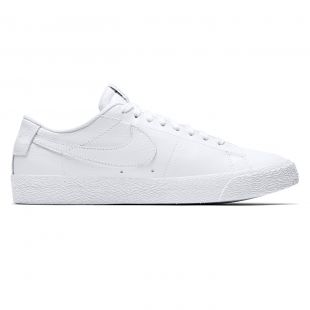 Кеди Nike SB Zoom Blazer Low Nba white/white-rush blue-unvrst