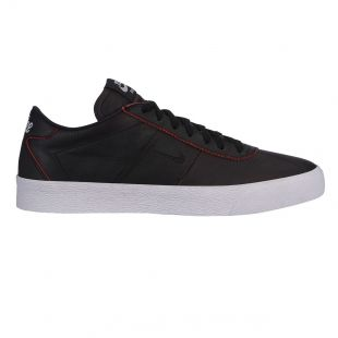 Кеди Nike SB Zoom Bruin Nba black/black-university red