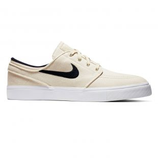 Кеди Nike SB Zoom Stefan Janoski light cream/obsidian-white