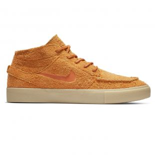 Кеды Nike SB Zoom Stefan Janoski Mid Crafted cinder orange