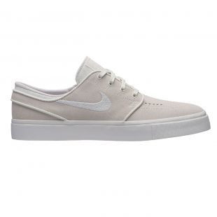 Кеди Nike SB Zoom Stefan Janoski summit white/vast grey