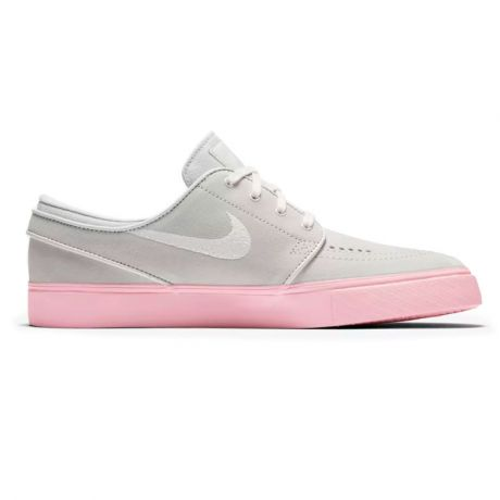 Кеды Nike SB Zoom Stefan Janoski vast grey/phantom-bubblegum