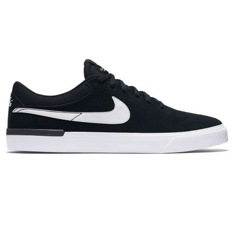 Кеды Nike SB Hypervulc Erik Koston black/white-dark grey