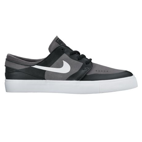 Кеды Nike SB Stefan Janoski Elite dark grey