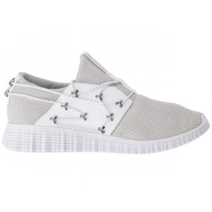 Кеды Supra Malli (cool grey white)
