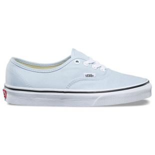 Кеды Vans Authentic (baby/blue/true/white)