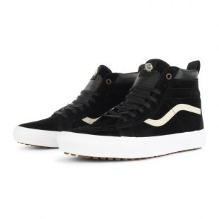 Кеды Vans Sk8 Hi Mte (mte/black/night)