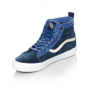 Кеды Vans Sk8 Hi Mte (mte/true navy/dress blues)