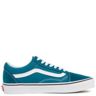 Кеды Vans Old Skool (corsair/true white)