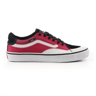 Кеды Vans Tnt Advanced Prototype (black/magenta/white)