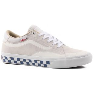 Кеды Vans Tnt Advanced Prototype (checkerboard marshmallow)