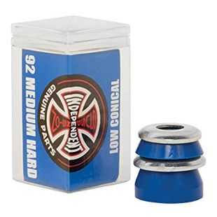 Independent Bushings Standard Conical Medium Hard (blue)