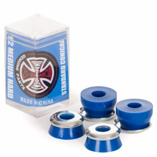 Independent Bushings Standard Cylinder Medium Hard (blue)