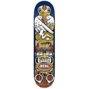 Real Deck Brock Spirit Guide (navy/white)