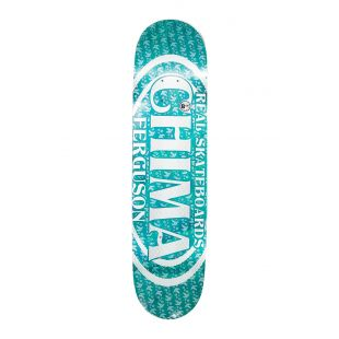 Real Deck Chima Premium (sea green)