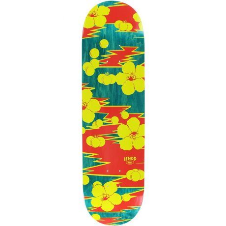 Real Deck Ishod Lost Signal (yellow/red/green)