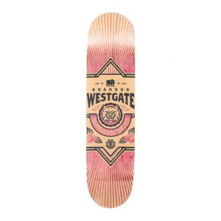 Element Deck Westgate Emblem