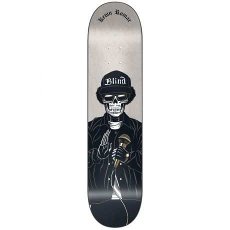 Blind Deck Reaper R7 Romar (black/natural)