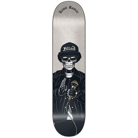 Blind Deck Reaper Veneer R7 Romar (black/natural)