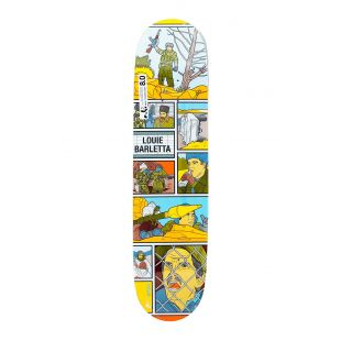 Enjoi Deck Movie Night R8 (barletta)