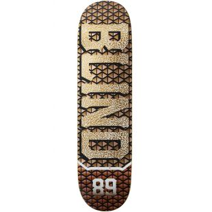 Blind Deck Lateral Hyb (gold)