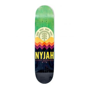 Element Deck Nyjah Ranger (grass/multi)