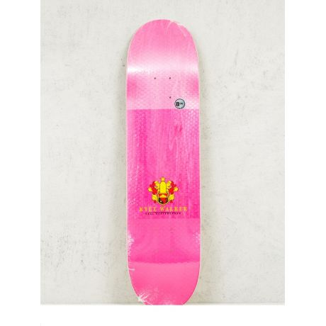 Real Deck Walker Ko Emb (pink)