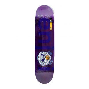 Enjoi Deck Brainer Quinceanera (purple)