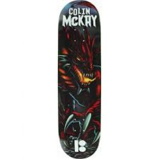 Plan B Deck Colin Mckay Dragon (navy/red)