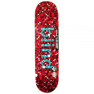 Blind Deck Color (red)