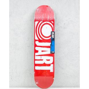 Jart Deck Classic (red/white)