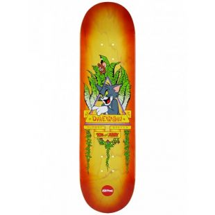 Almost Deck Tom Panther R7 (orange)
