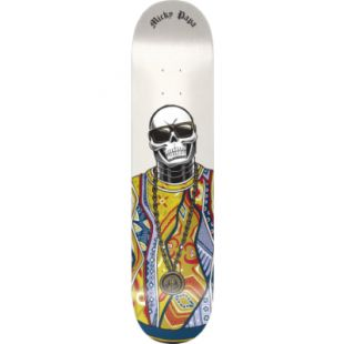 Blind Deck Reaper R7 Papa (natural/green)
